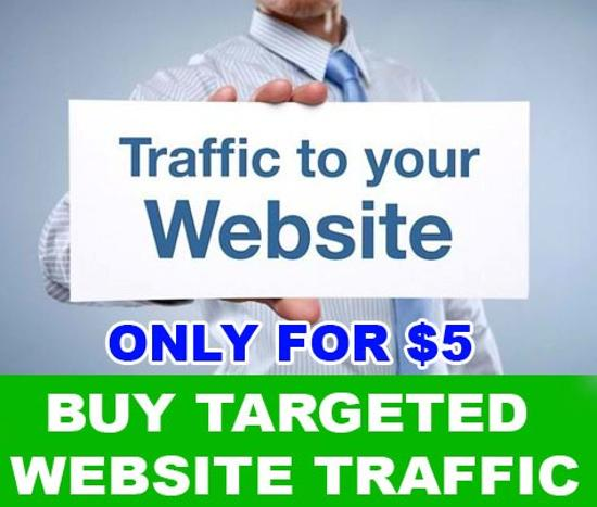 Get Instant Website Traffic to Your Website