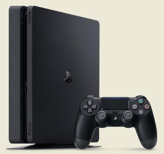 Sony PlayStation 4 Pro 1TB Console PS4 Pro Brand NEW - $359