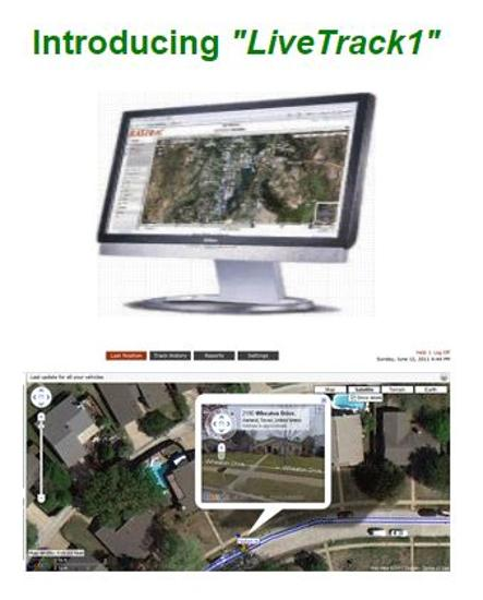 TrackerTEL - GPS Vehicle Tracking Equipment and Asset Location