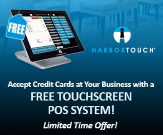 Free POS Systems for Retail