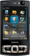 Nokia N95 8GB. Nokia N76