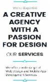 Web Design, App Development, Hosting, WordPress, and Website Development