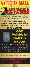 Antique Mall of Greater Green Bay DEALER SPACE AVAILABLE